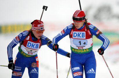 Юрьева, Ахатова и Ярошенко дисквалифицированы на два года Фото «СЭ»