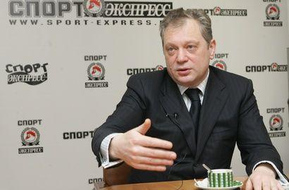 Тагир Самакаев призвал IBU  не сомневаться в компетентности суда в Лозанне Фото «СЭ»