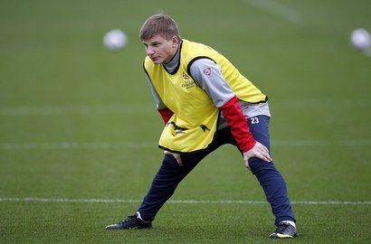 """Аршавин знает, кто нужен """"Арсеналу"""", но не скажет Фото «СЭ»"""