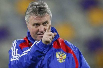 """Россия поднялась на одну строчку в рейтинге ФИФА Фото """"СЭ"""""""