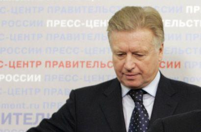 """Тягачев подал в отставку Фото """"СЭ"""""""