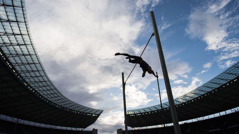 У российских легкоатлетов появилась надежда на участие в Олимпиаде в Рио. Фото AFP
