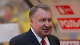 Август 2006 года. Владимир ФЕДОТОВ.