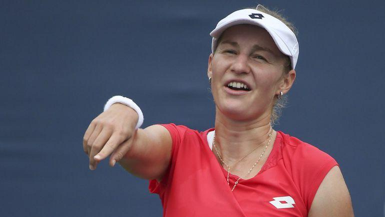 Россиянка Екатерина МАКАРОВА начнет Australian Open поединком с австралийкой Мэдисон Инглис. Фото AFP