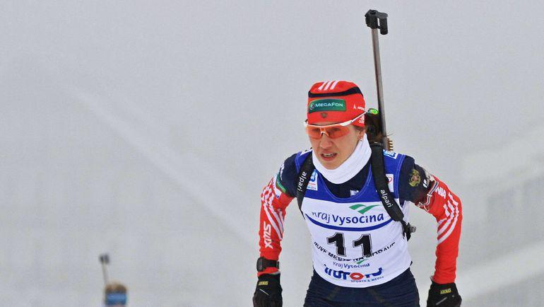 Дарья ВИРОЛАЙНЕН. Фото Reuters