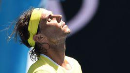 Надаль, Уильямс, Халеп - главные неудачники второго дня Australian Open
