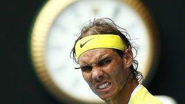 Australian Open-2016: лучшие кадры вторника