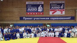 Первенстве УрФО до 18 лет в Челябинске
