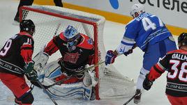 Матч звезд КХЛ-2016
