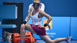 Australian Open-2016: лучшие кадры субботы