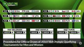 Турцию пустили в олимпийский отбор вместо России?