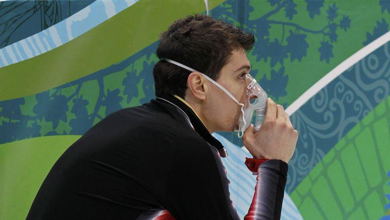 Станут ли использование дополнительного кислорода признавать допингом? Фото Reuters