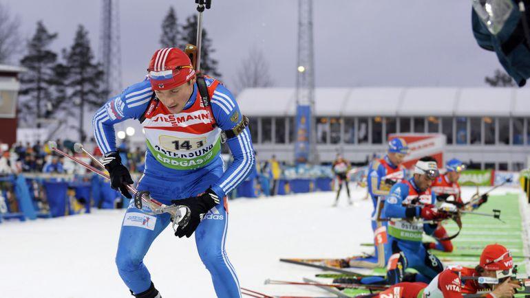Виктор ВАСИЛЬЕВ. Фото Reuters