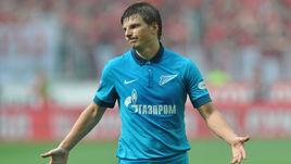 Андрей АРШАВИН-игрок может вернуться в