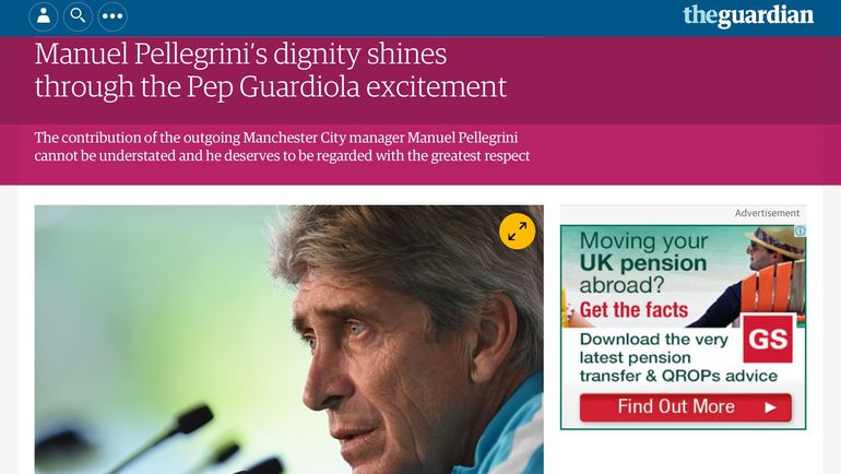 The Guardian. Фото «СЭ»
