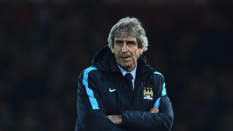 """Сандерленд"" – ""Манчестер Сити"". Фото Reuters"