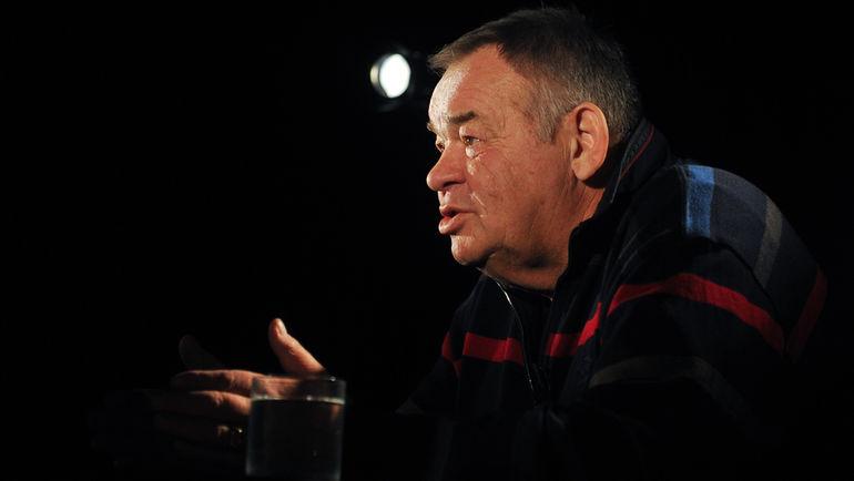 Валерий ОВЧИННИКОВ. Фото Антон СЕРГИЕНКО