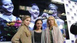 Российские звезды для олимпийского Пхенчхана