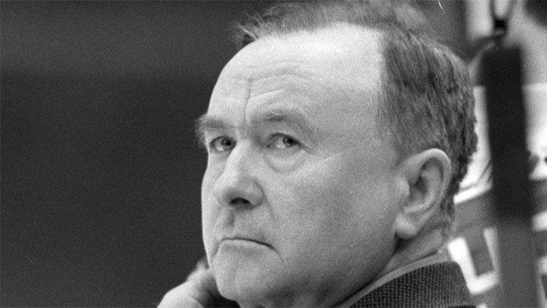 Валерий ПОСТНИКОВ. Фото Дмитрий СОЛНЦЕВ