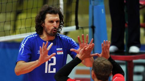 Александр Бутько: