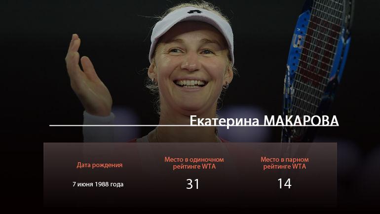Екатерина МАКАРОВА. Фото «СЭ»