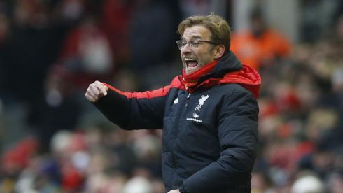 """Ливерпуль"" – ""Сандерленд"". Фото Reuters"
