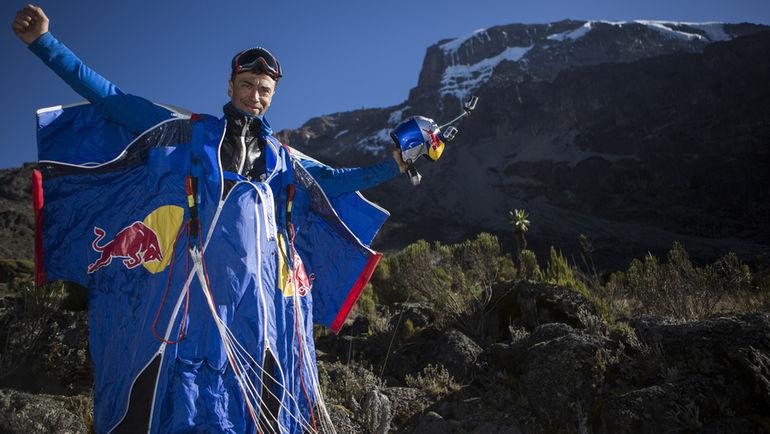 Валерий РОЗОВ. Фото Red Bull