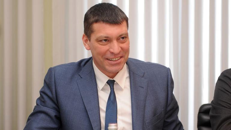 Александр ЯРЕМЕНКО. Фото Никита УСПЕНСКИЙ, «СЭ»
