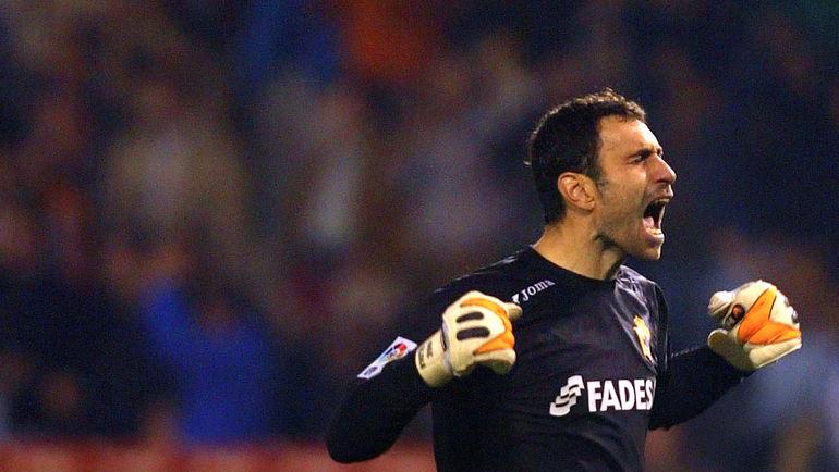 Хосе Франсиско МОЛИНА. Фото Reuters
