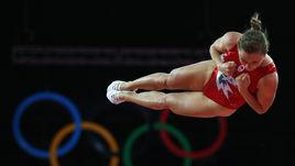 Золото в прыжках на батуте - у Макленнан, Воронина - восьмая