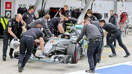 Всемирный совет FIA по автоспорту 4 марта утвердит новый формат квалификации в