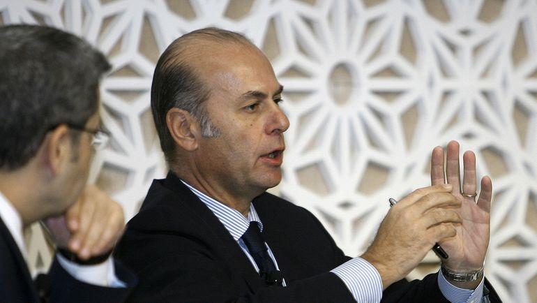 Умберто ГАНДИНИ. Фото Reuters