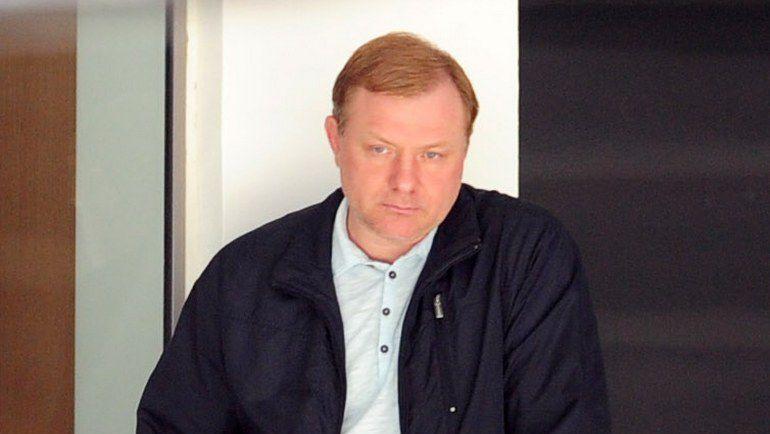 Алексей ЖАМНОВ. Фото Никита УСПЕНСКИЙ, «СЭ»