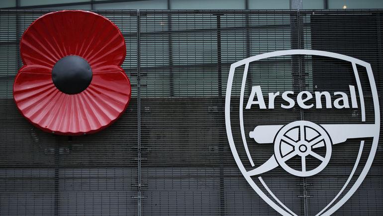 "Стадион ""Эмирейтс"". Фото Reuters"