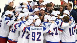 Сборная России Олега Знарка – чемпион мира-2014 и вице-чемпион-2015. Как она выступит на Кубке мира?