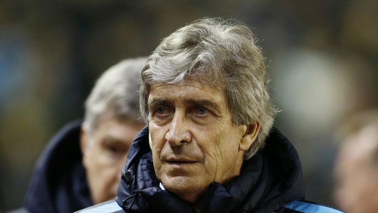 """Манчестер Сити"" – ""Астон Вилла"". Фото Reuters"