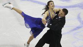 В один день с пресс-конференцией Марии Шараповой о мельдонии стало известно, что на этом препарате попалась Екатерина БОБРОВА, которая выступает в танцевальной паре с Дмитрием СОЛОВЬЕВЫМ.