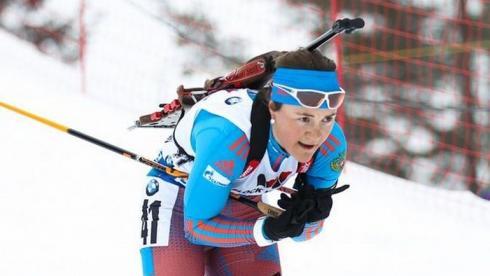 Юрлова не сумела защитить титул