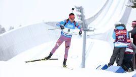Ни Евгений ГАРАНИЧЕВ, ни другие россияне на чемпионате мира в Холменколлене медалей не завоевали.