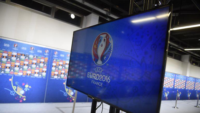 Реклама во время Euro-2016 - особая статья. Фото AFP