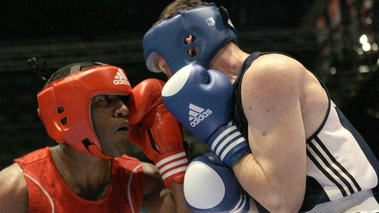 Делает ли AIBA бокс лучше? Фото Reuters