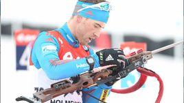 В индивидуальной гонке на чемпионате мира в Холменколлене Дмитрий МАЛЫШКО допустил пять промахов.