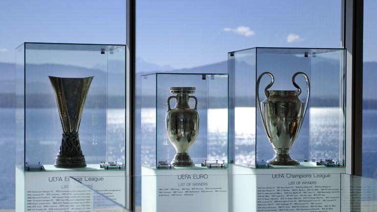 лига чемпионов жеребьевка Pinterest: Лига чемпионов и Лига Европы. Жеребьевка. Как это было