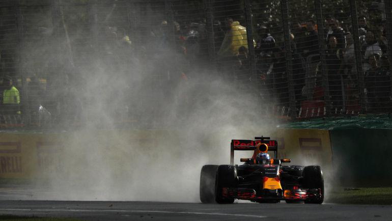 """Квалификация """"Гран-при Австралии"""" явит миру новый формат выбывания гонщиков. Фото Reuters"""