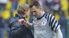 Валерий КАРПИН и Артем РЕБРОВ: а не написать ли письмо?