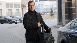 Вторник. Шереметьево. Александр КЕРЖАКОВ...