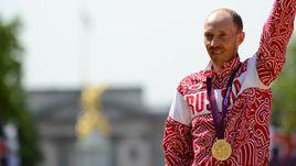 Сергей КИРДЯПКИН может лишиться олимпийского золота Лондона.