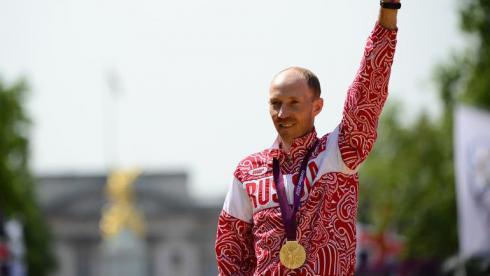 Россия лишится еще одного олимпийского золота?