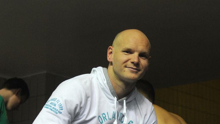 Евгений КОРОТЫШКИН. Фото Никита УСПЕНСКИЙ, «СЭ»