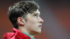 Лидер молодежки Алексей МИРАНЧУК пропустил матч. Из-за болезни?